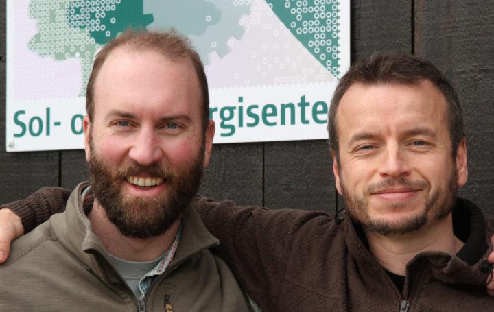 Ingvar Og Joshua