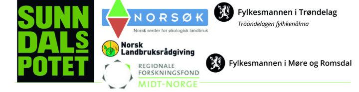Markdager Logoer