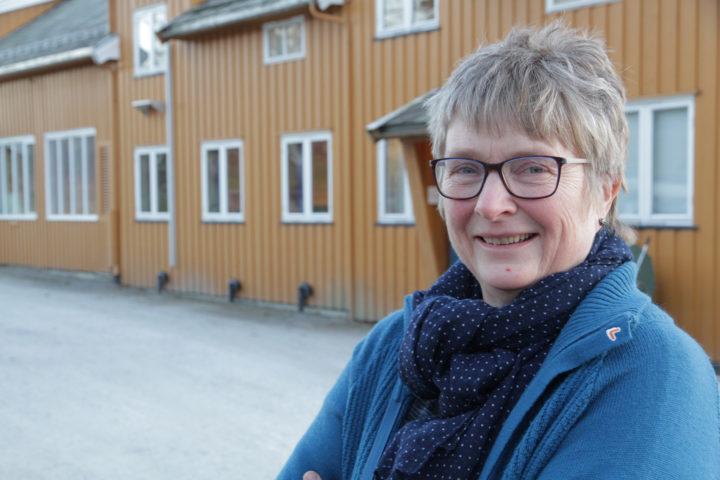 Turid Strøm er frå første januar tilsett som dagleg leier for NORSØK.