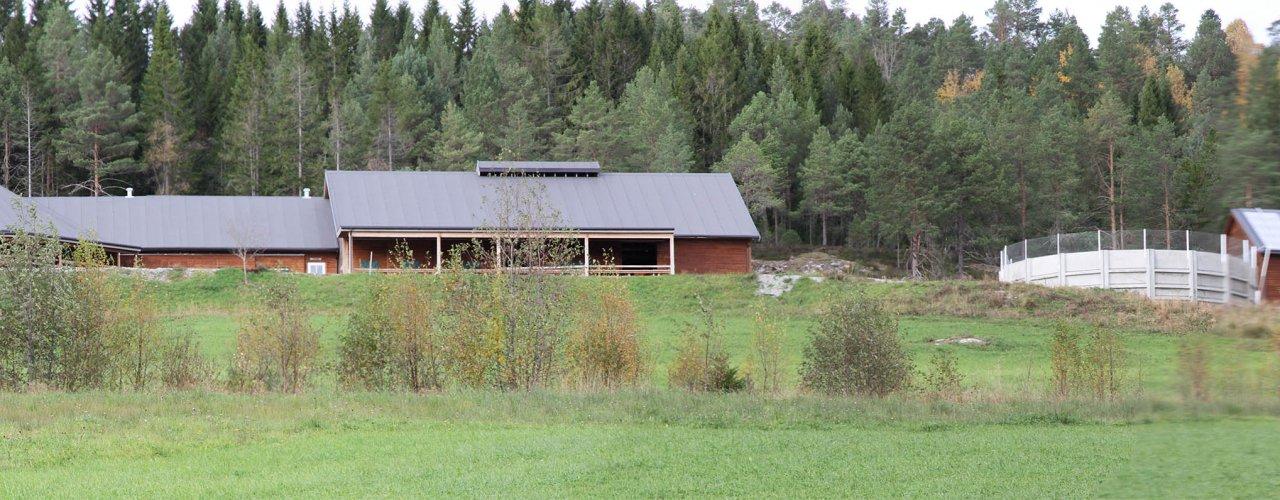 Tingvoll Gard