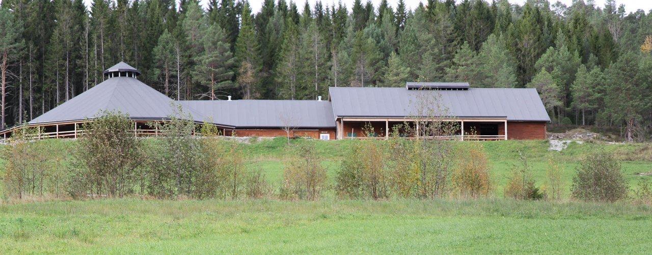 Tingvoll Gard (Foto: Anita Land)