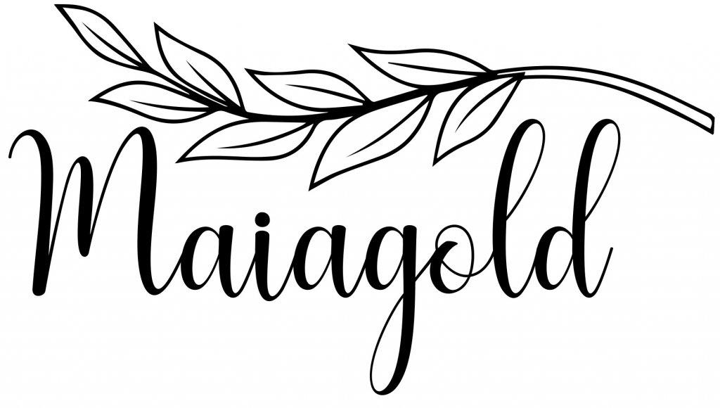 Maiagold Logo 003